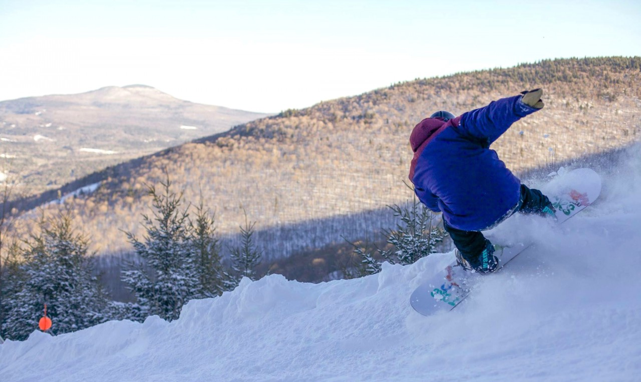 New York's Premier Family Ski Spot is Closer Than You Think