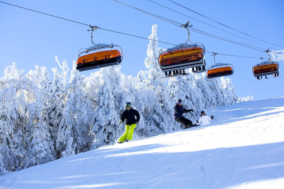 Insider's Guide To Okemo Mountain Resort