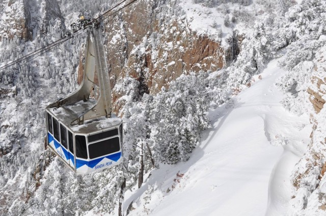 Flagstaff To Albuquerque: Explore A Trio Of I-40 Resorts