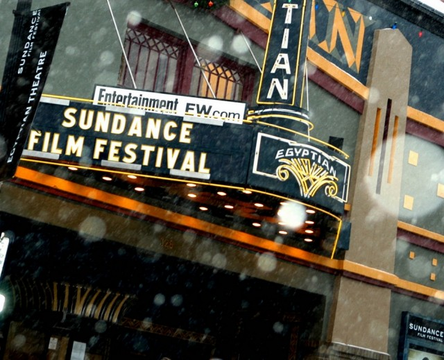 PCSkiGal: How To Sundance