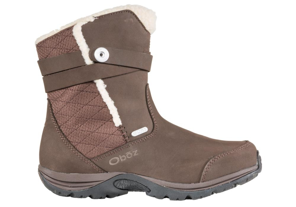 PCSkiGal: Top Picks For Winter Feet