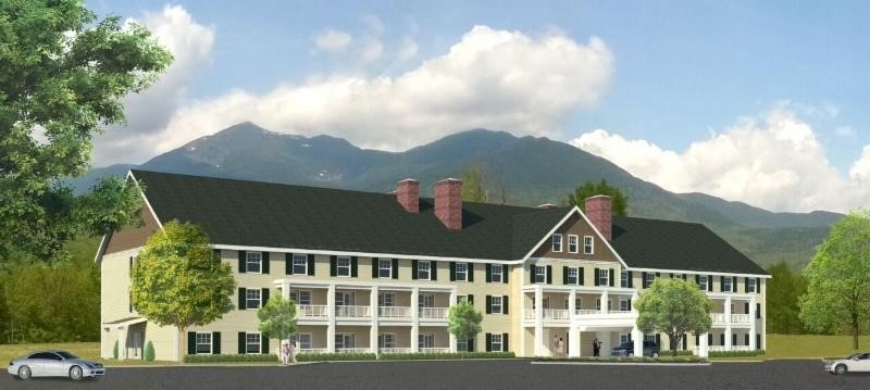 Mount Washington Summit Road Company Announces Return Of Glen House Hotel
