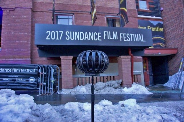 PC SkiGal: Park City's Sundance Transformation