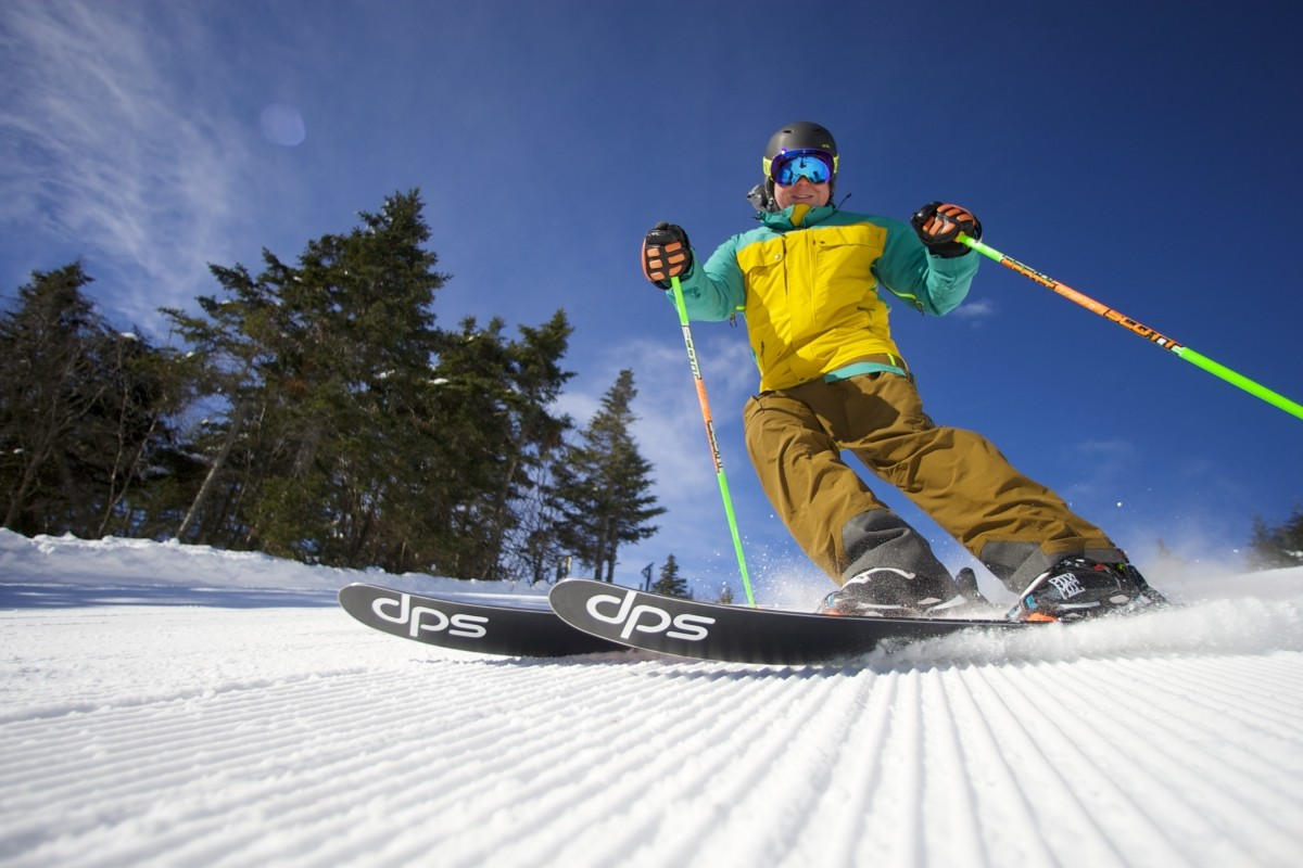 Okemo's Got A Deal For Northeast States