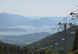 Beat The Heat At Idaho's Resorts This Summer