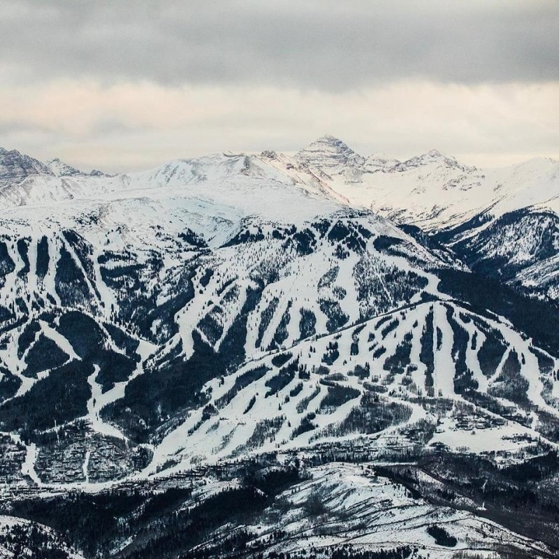 Snowmass one of 11 U.S. resorts in pass program. (Mountain Collective/Facebook)