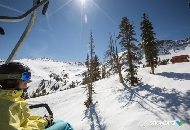 Nine Resorts OPEN For Spring Skiing & Riding This Weekend