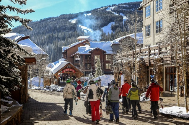 Insider's Guide: Copper Mountain Resort