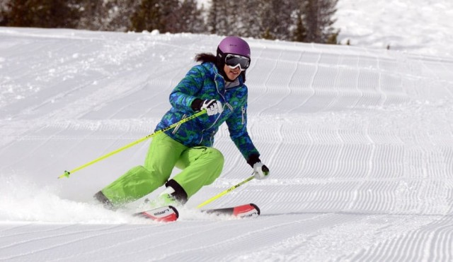 Women Take Center Stage Across Heartland Ski Country