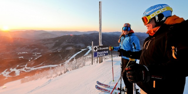 Insider's Guide to Whiteface