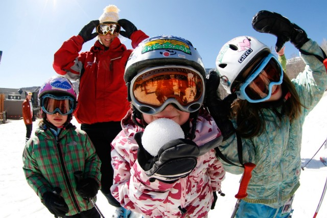 Hit The Slopes With Presidents Week Deals Across Northeast