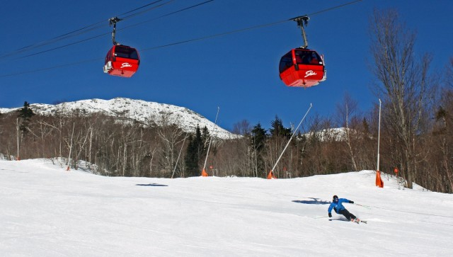 Stowe Will Be Epic: Vail Resorts Buys Stowe For $50 Million