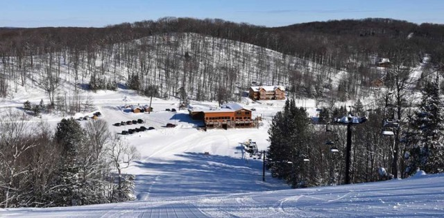 Insider's Guide To Ski Brule