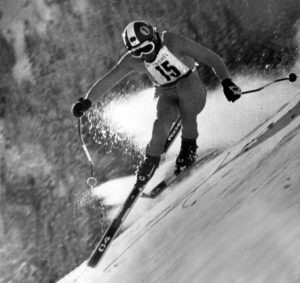 RealSkiers: When Race Skis Ruled