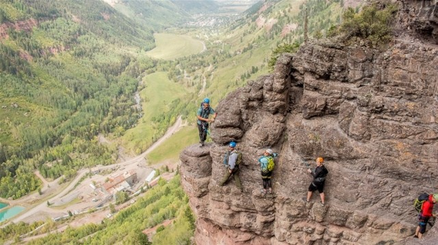 Telluride-Via-Ferrata-II
