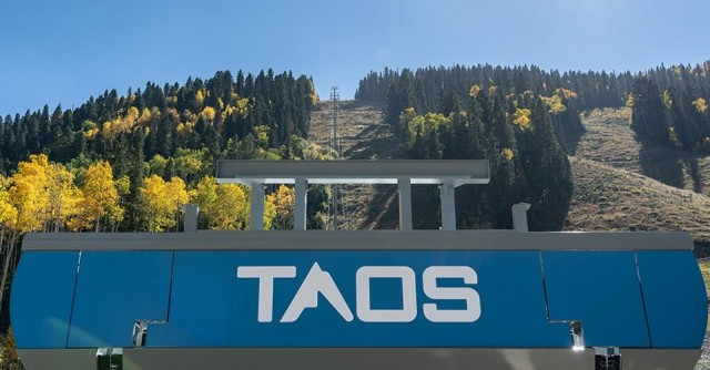 Taos-High-Speed