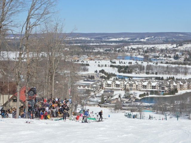 Boyne-Mountain-April-21-3
