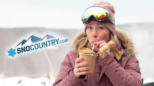 SnoCountry Snapshot With Halley O'Brien - Mountain Creek 2019