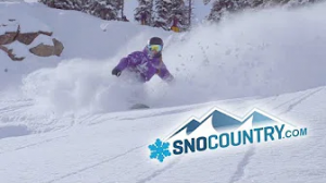 SnoCountry Snapshot with Halley O'Brien - Crested Butte 2019