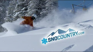 SnoCountry Snapshot with Halley O'Brien - Aspen 2019