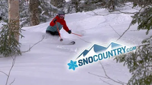 SnoCountry Snapshot with Halley O'Brien - Sugarbush 2019